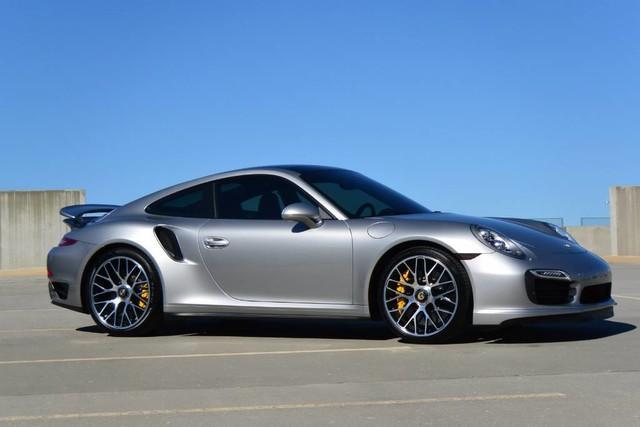 2016 Porsche 911 Turbo S Stock Cgs166544 For Sale Near Jackson Ms
