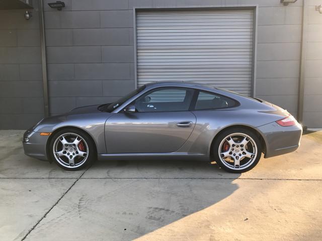 2005 Porsche 911 Carrera S 997 Stock S741888 For Sale Near Jackson