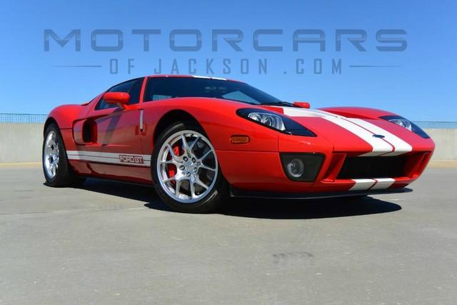 Used  Ford Gt W All  Options