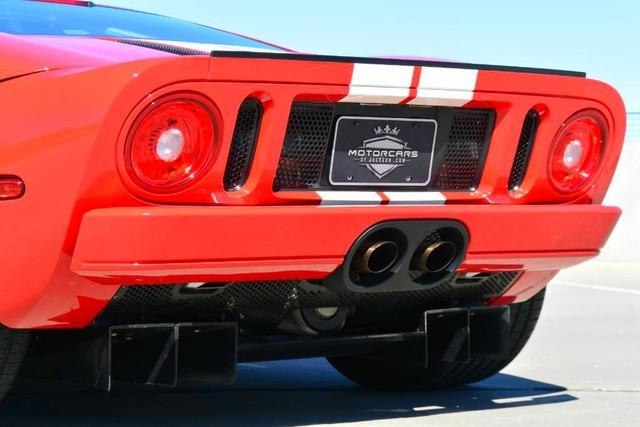 Used-2005-Ford-GT-w/-all-4-options-for-sale-Jackson-MS