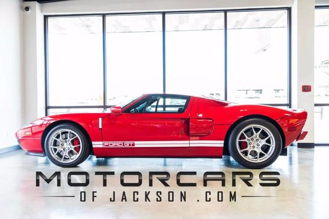 Used 2005 Ford GT w/ all 4 options | Jackson, MS