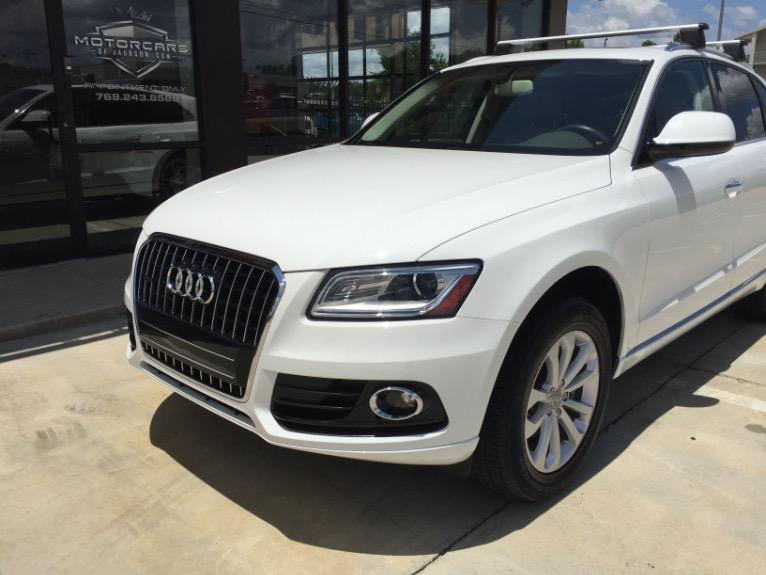 Used-2015-Audi-Q5-Premium-Jackson-MS
