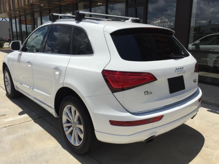 Used-2015-Audi-Q5-Premium-for-sale-Jackson-MS