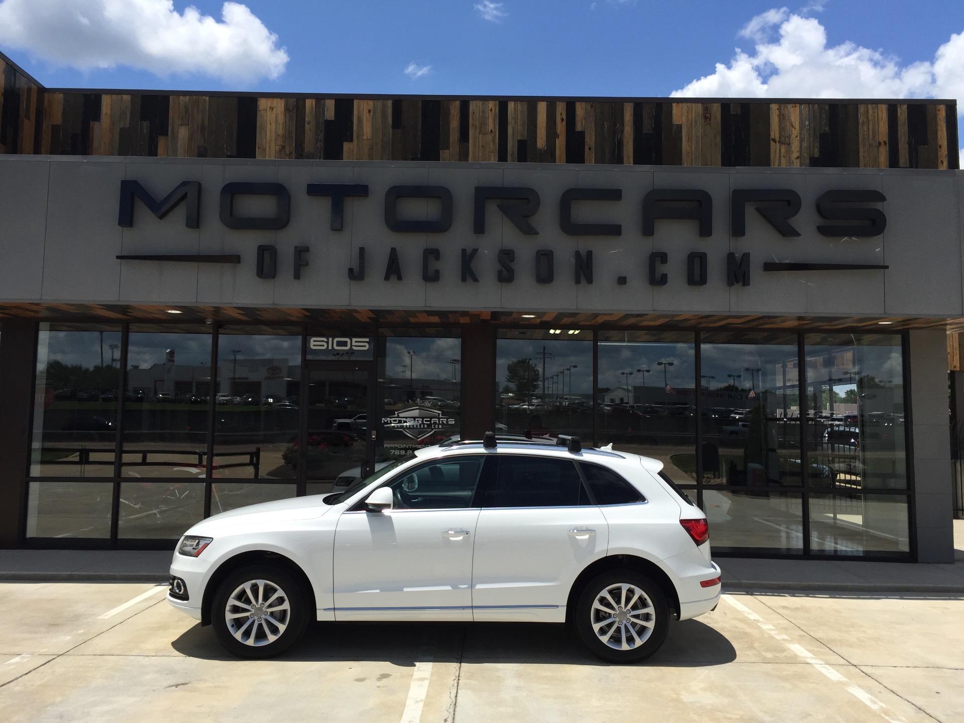 Used 2015 Audi Q5 Premium | Jackson, MS