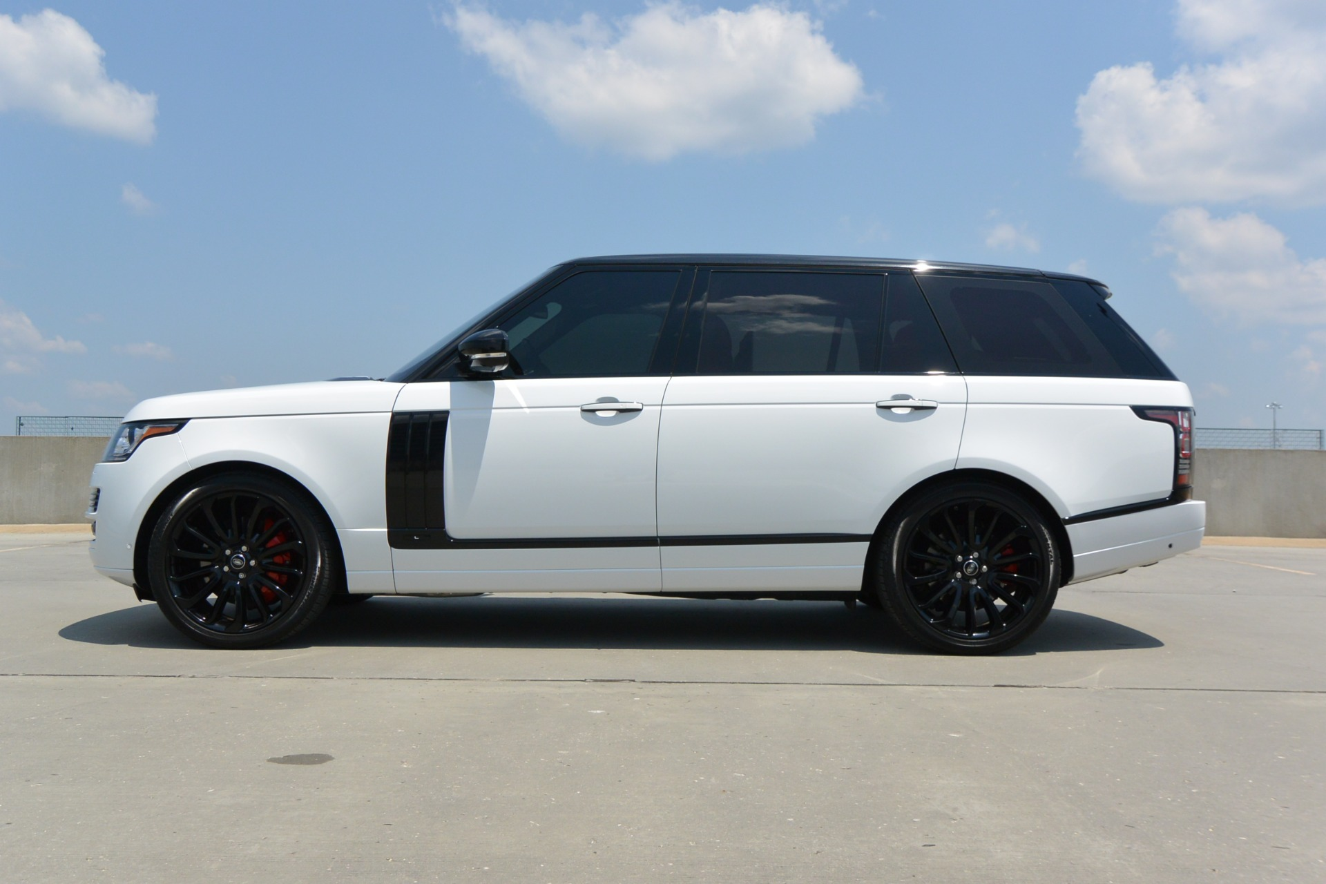 Used 2016 Land Rover Range Rover Autobiography | Jackson, MS