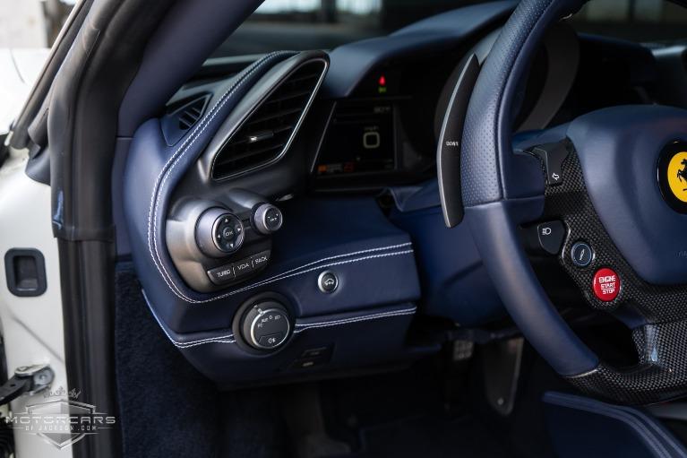 Used-2016-Ferrari-488-GTB-w/-Novitec-for-sale-Jackson-MS