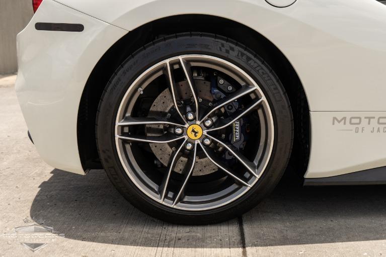 Used-2016-Ferrari-488-GTB-Jackson-MS