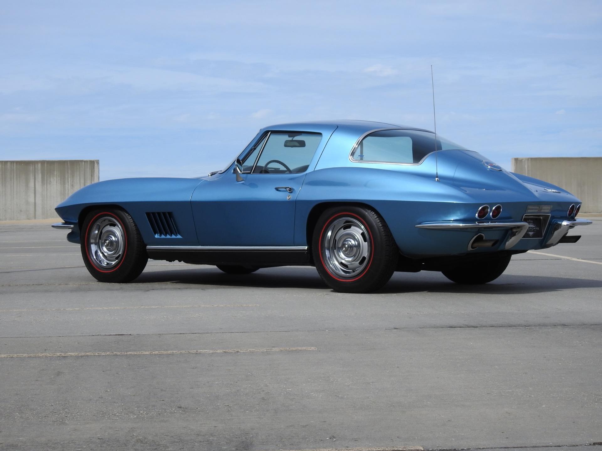 Used-1967-Chevrolet-Corvette-Coupe-L79-**-67000-Original-Miles-**-Jackson-MS