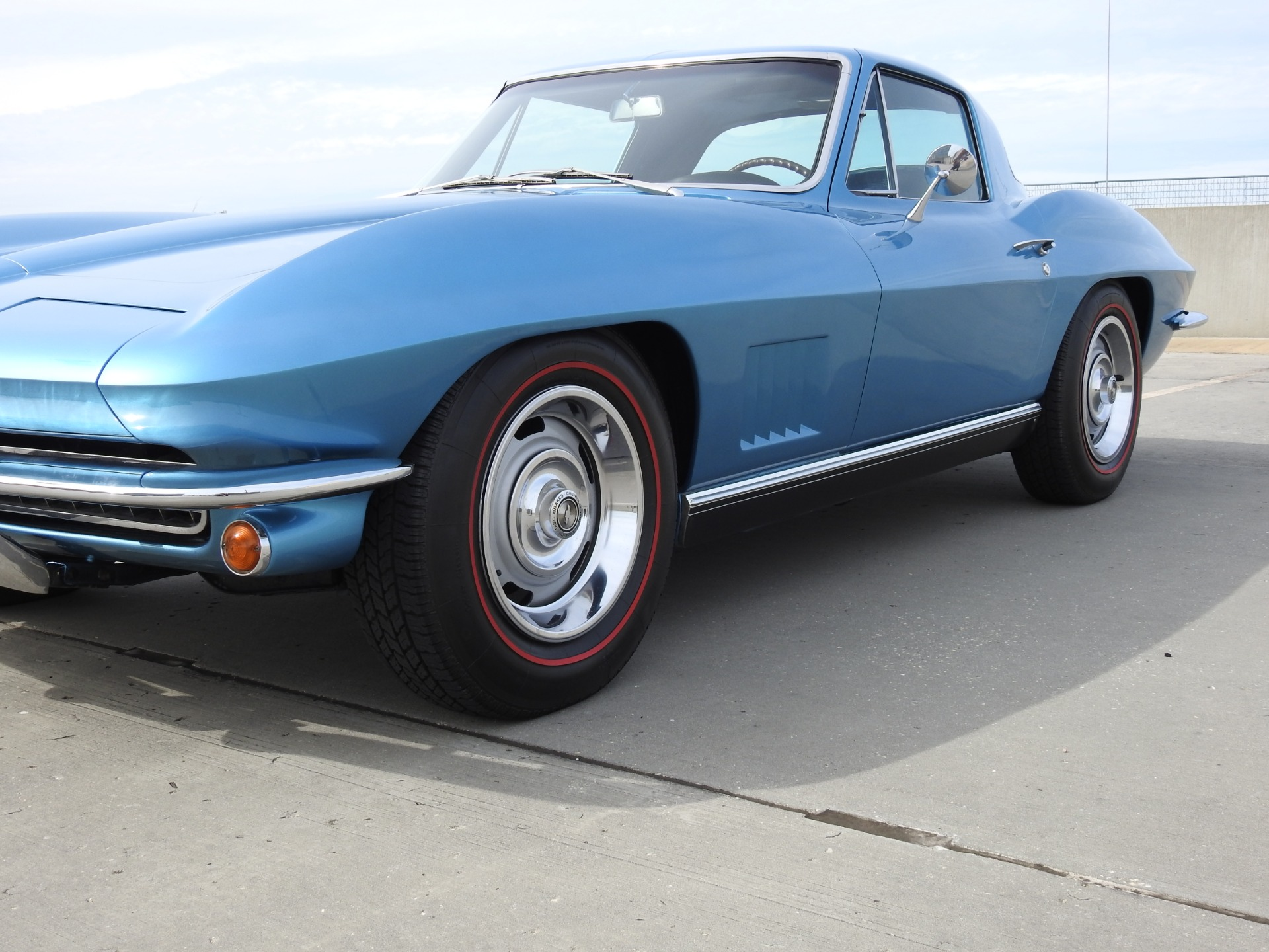 Used-1967-Chevrolet-Corvette-Coupe-L79-**-67000-Original-Miles-**-for-sale-Jackson-MS