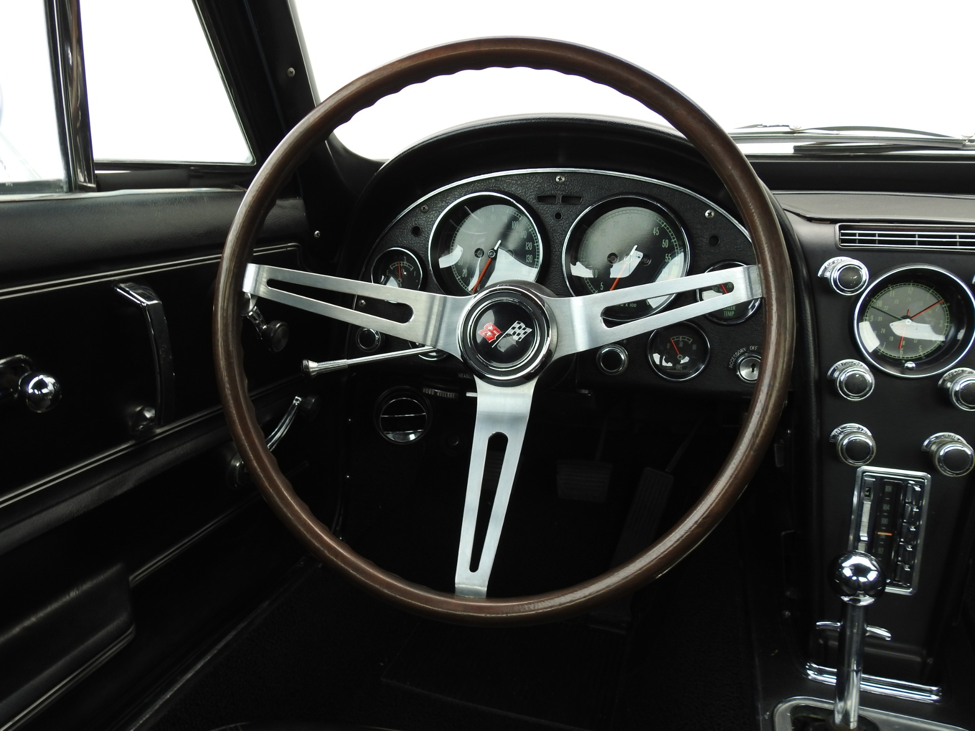 Used-1967-Chevrolet-Corvette-Coupe-L79-**-67000-Original-Miles-**-Jackson-MS