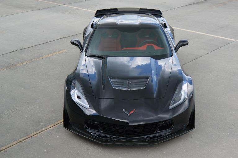 2016 Chevrolet Corvette Z06 3LZ Stock # G5600695 for sale