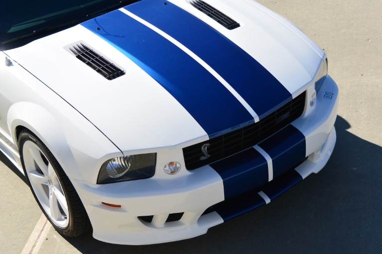 Used-2007-Ford-Mustang-Shelby-GT500-**-The-Lucky-1--Unit---01/01-**-Jackson-MS