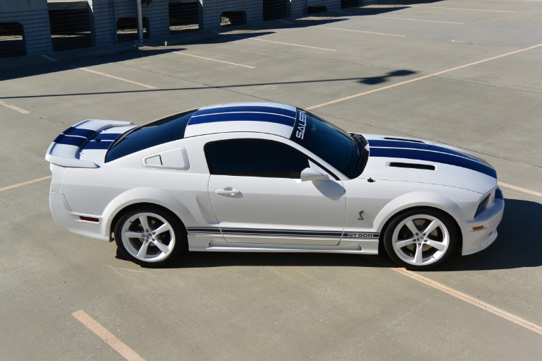Used-2007-Ford-Mustang-Shelby-GT500-for-sale-Jackson-MS