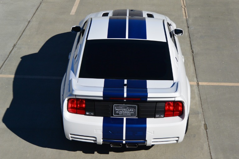Used-2007-Ford-Mustang-Shelby-GT500-Jackson-MS