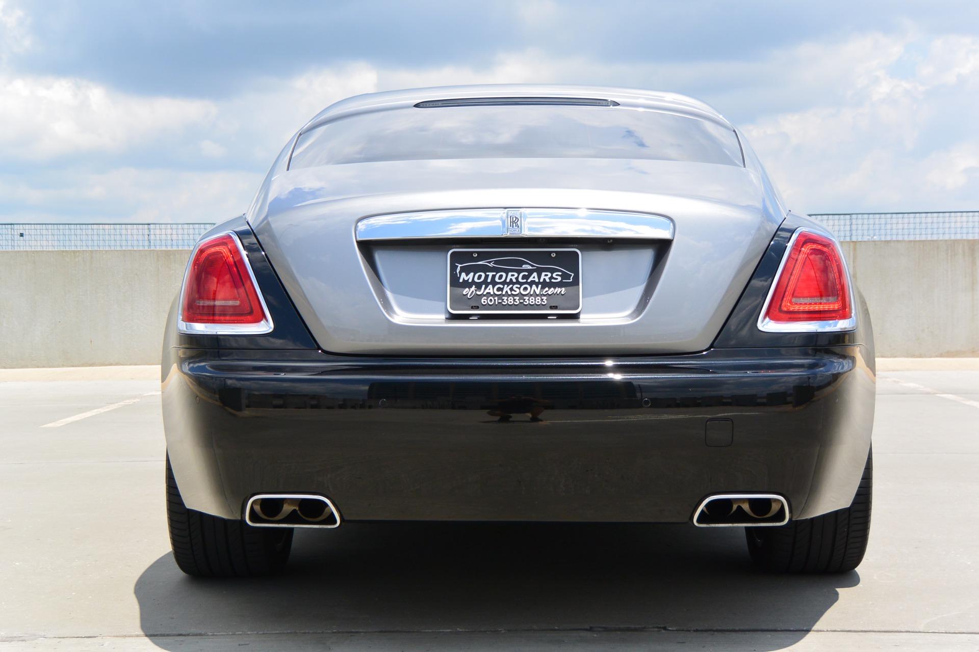 Used-2014-Rolls-Royce-Wraith-Jackson-MS