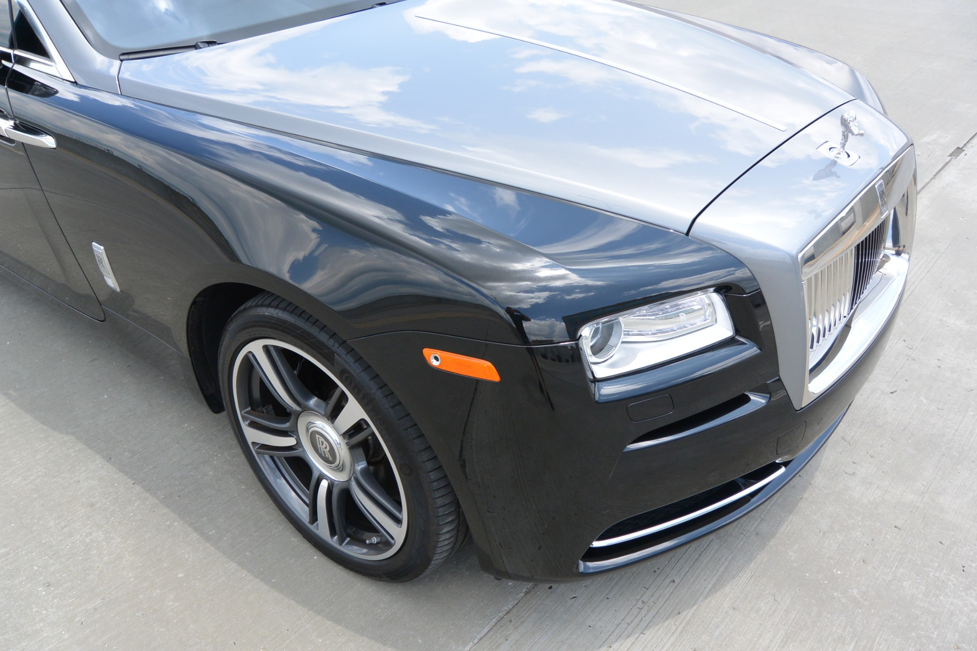 Used-2014-Rolls-Royce-Wraith-for-sale-Jackson-MS