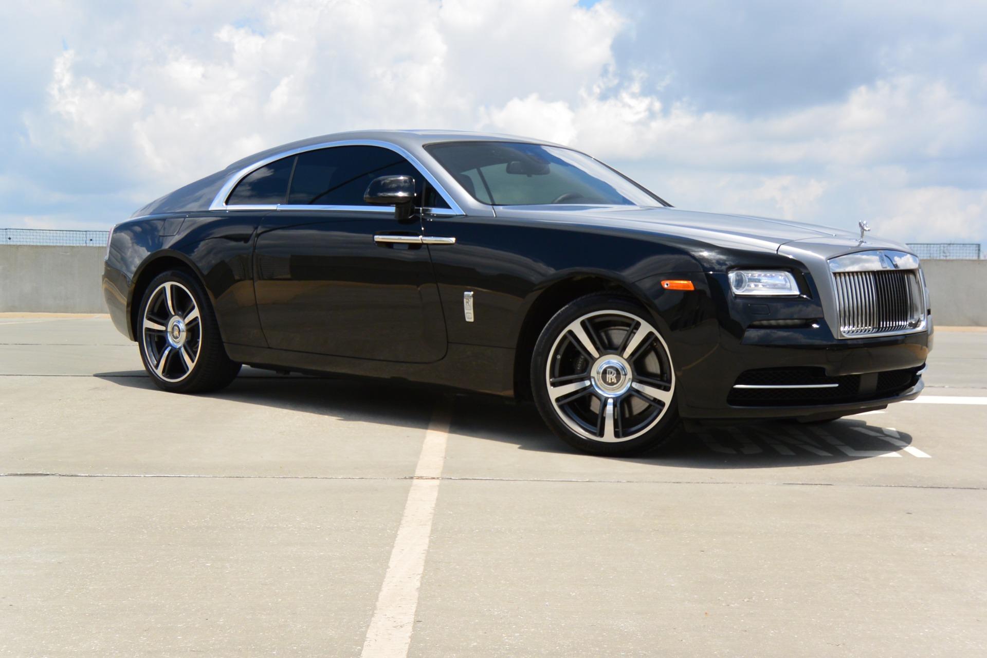 Used 2014 Rolls-Royce Wraith  | Jackson, MS