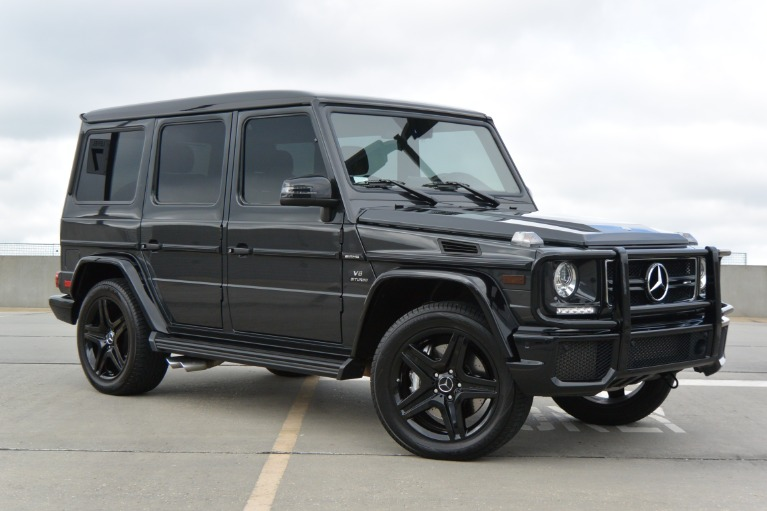 Used-2017-Mercedes-Benz-G-Class-AMG-G-63-for-sale-Jackson-MS