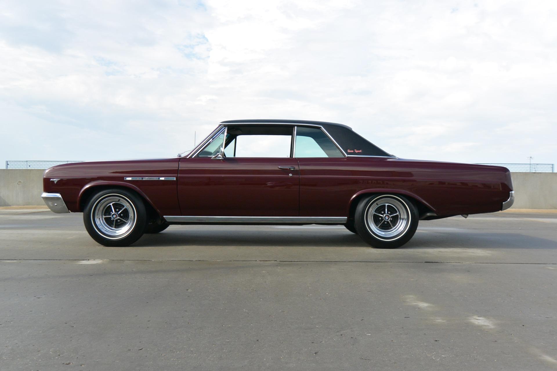 Used 1965 Buick Skylark Gran Sport ** $151K Restoration **   Jackson, MS