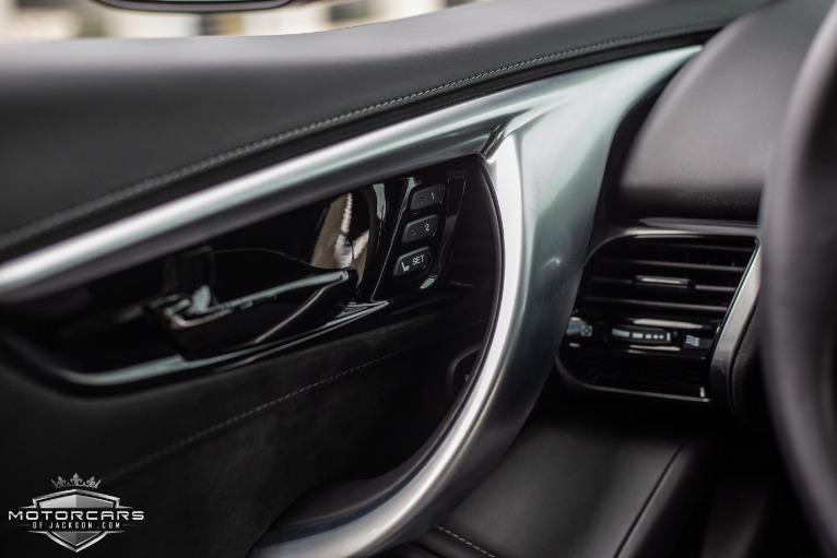 Used-2017-Acura-NSX-Full-Custom-Show-Car-for-sale-Jackson-MS