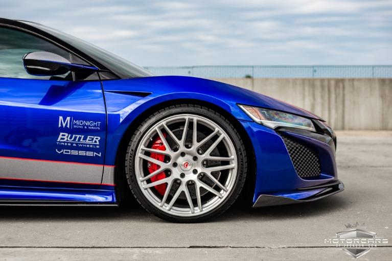 Used-2017-Acura-NSX-Full-Custom-Show-Car-Jackson-MS