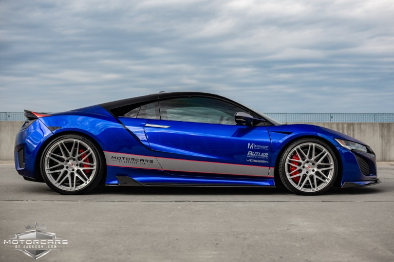 Used-2017-Acura-NSX-192400-MSRP-for-sale-Jackson-MS