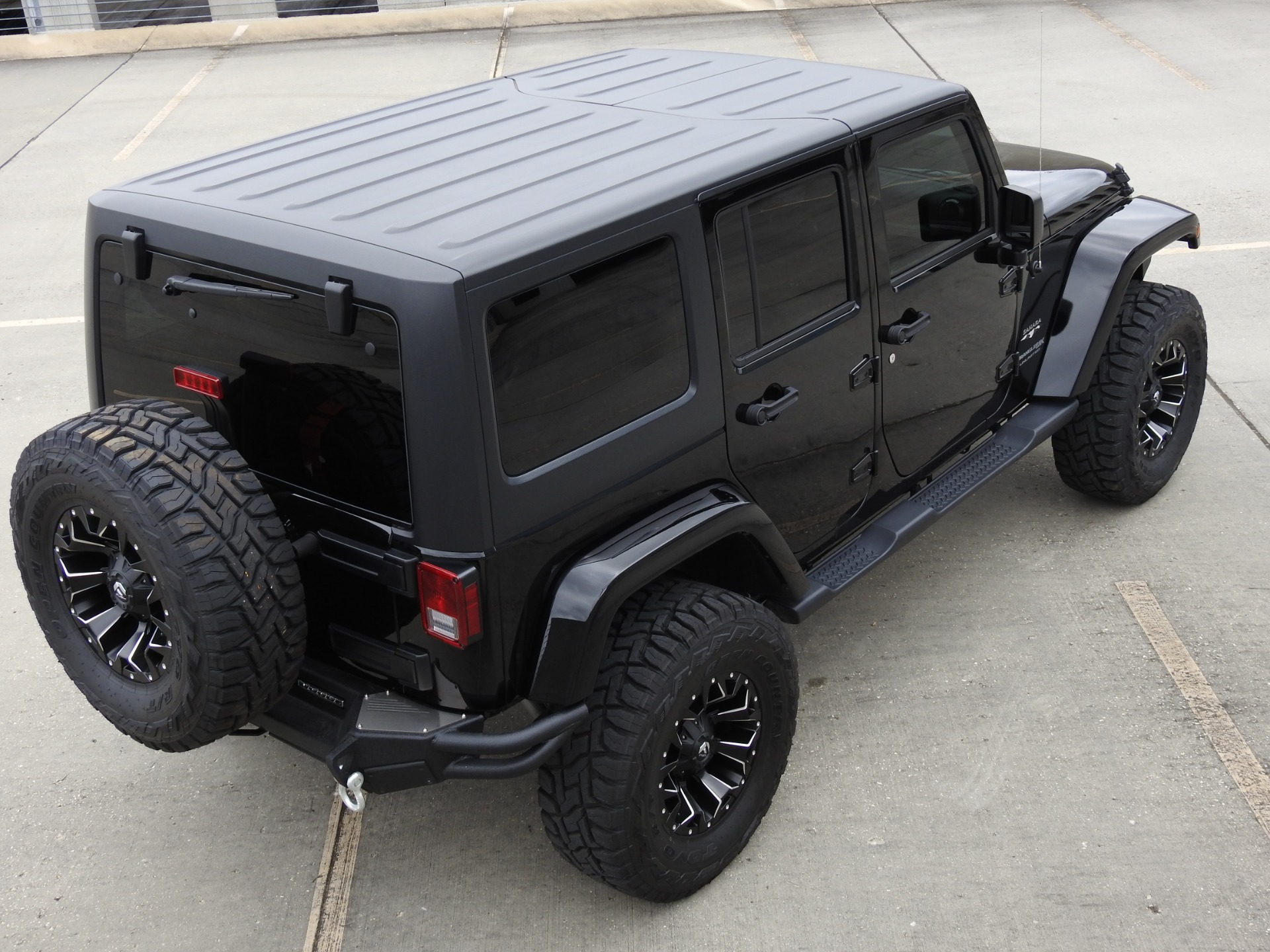 Used-2018-Jeep-Wrangler-JK-Unlimited-Sahara-Jackson-MS
