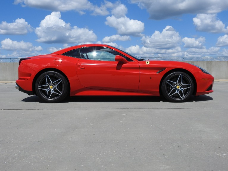Used-2018-Ferrari-California-T-for-sale-Jackson-MS