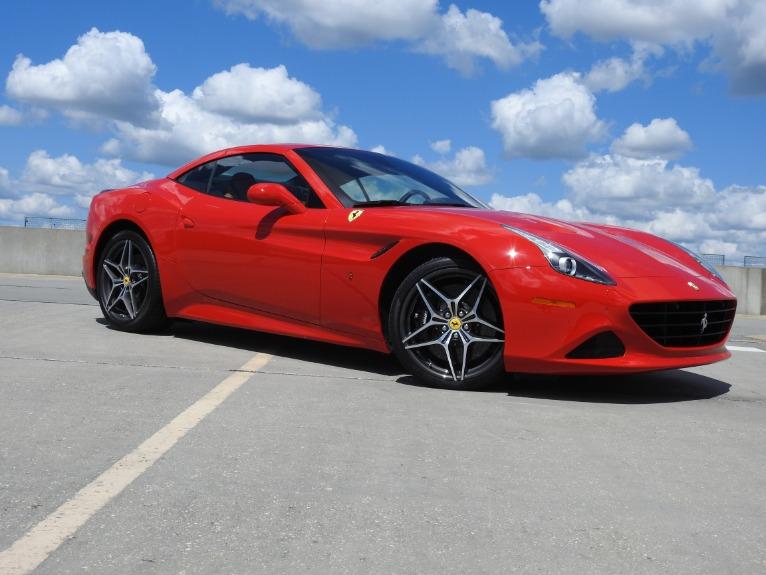 2018 Ferrari California T Stock # CJ0229127 for sale near ...