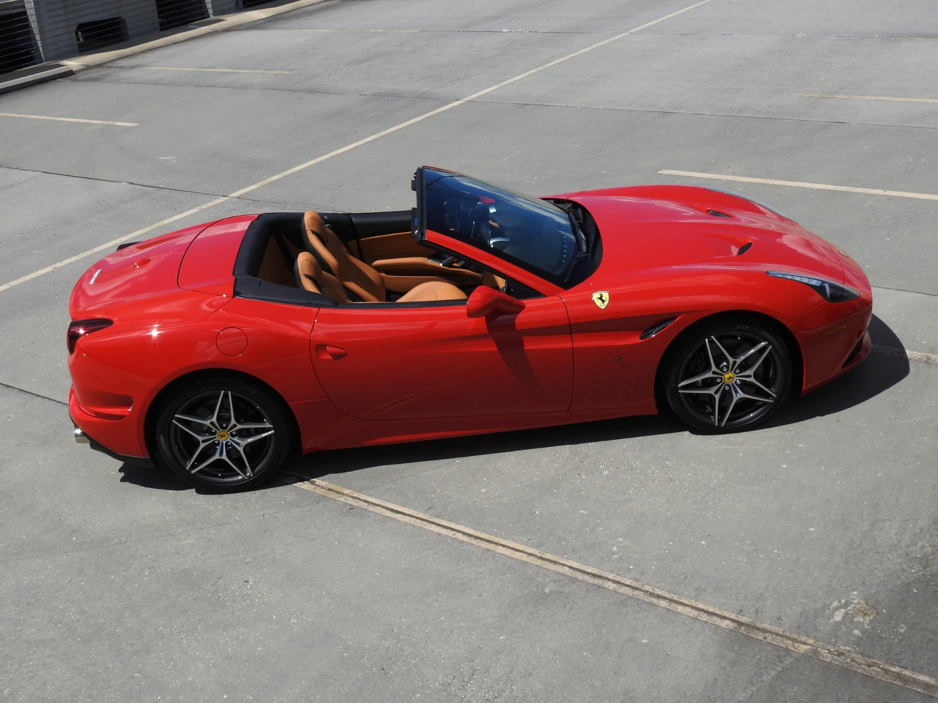 Used-2018-Ferrari-California-T-Jackson-MS