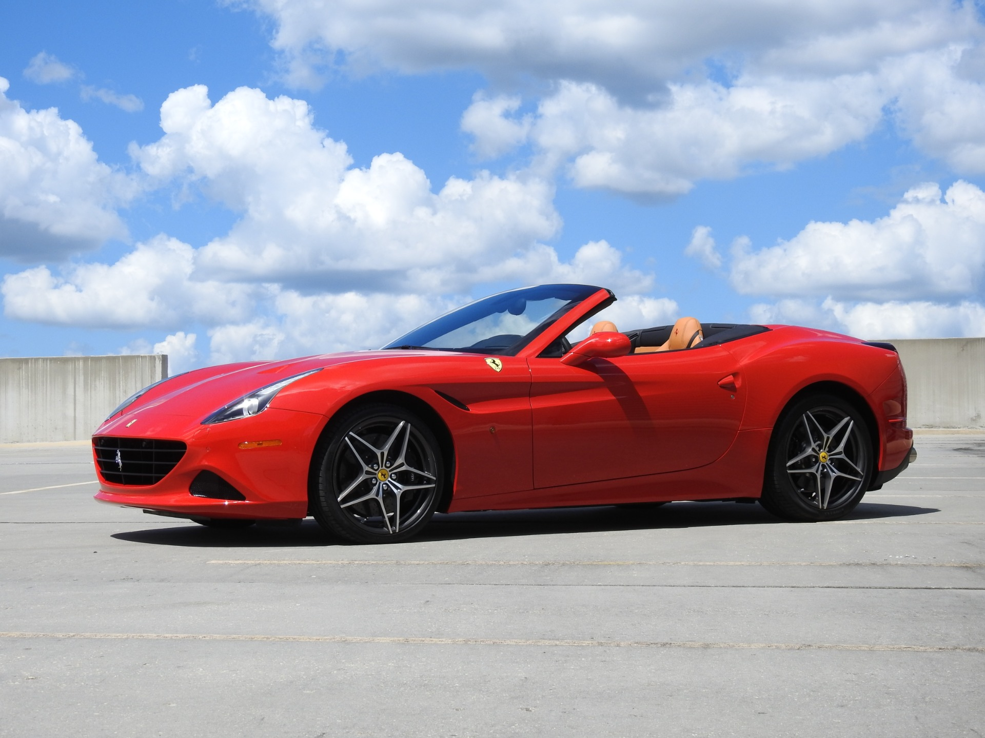 Used 2018 Ferrari California T  | Jackson, MS