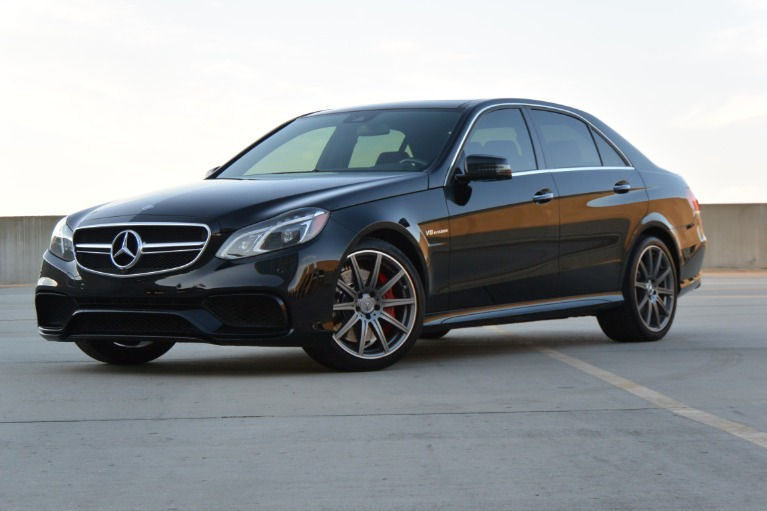 Used-2014-Mercedes-Benz-E-Class-E-63-AMG-S-Model-Jackson-MS