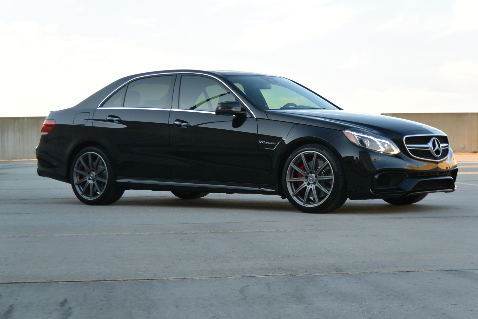 Used 2014 Mercedes-Benz E-Class E 63 AMG S-Model | Jackson, MS