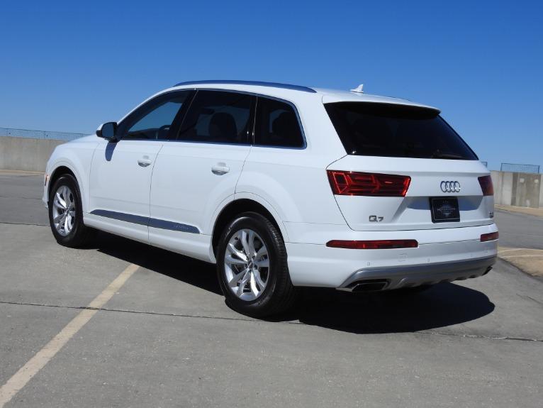 Used 2018 Audi Q7 30 V6 Premium Plus