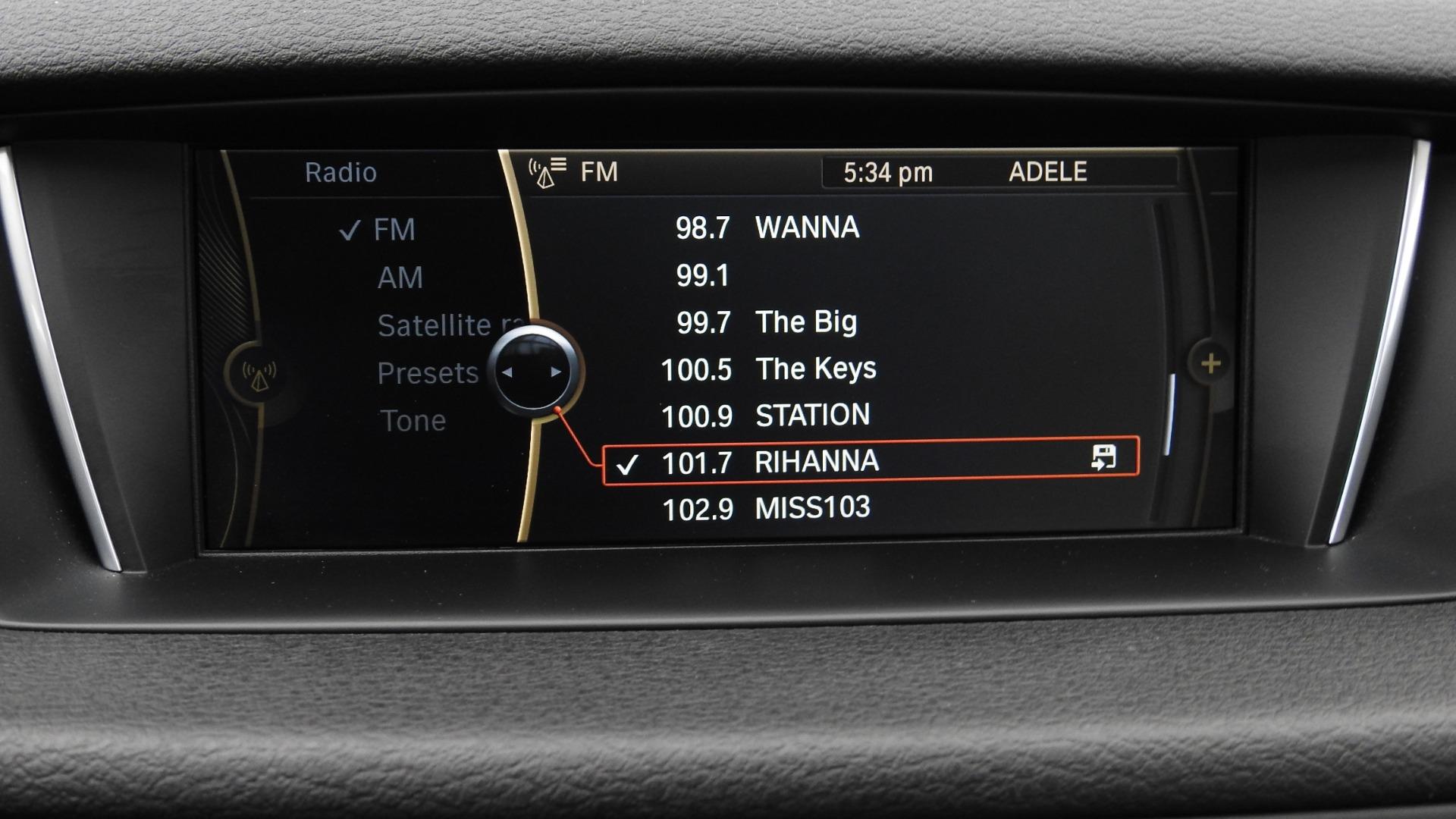Used-2015-BMW-X1-sDrive28i-Jackson-MS