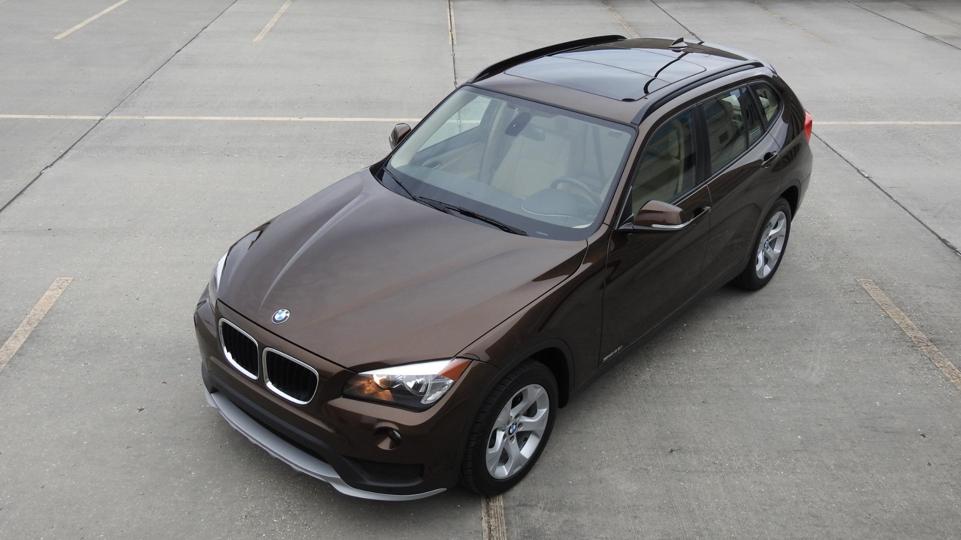 Used 2015 BMW X1 sDrive28i | Jackson, MS