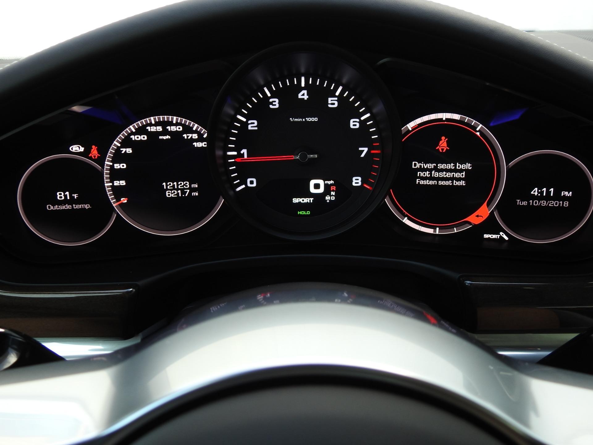 Used-2017-Porsche-Panamera-4-Jackson-MS