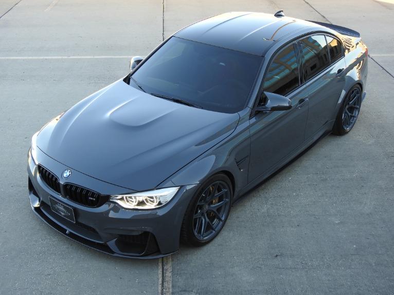 Used-2016-BMW-M3-Dinan-Stage-3-w/-35K+-Mods-Jackson-MS