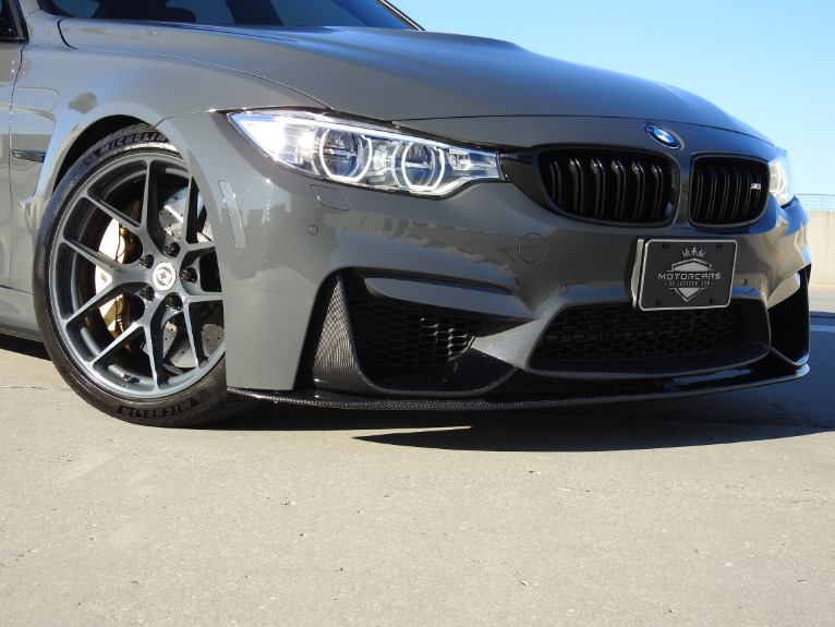 Used-2016-BMW-M3-Dinan-Stage-3-w/-35K+-Mods-for-sale-Jackson-MS