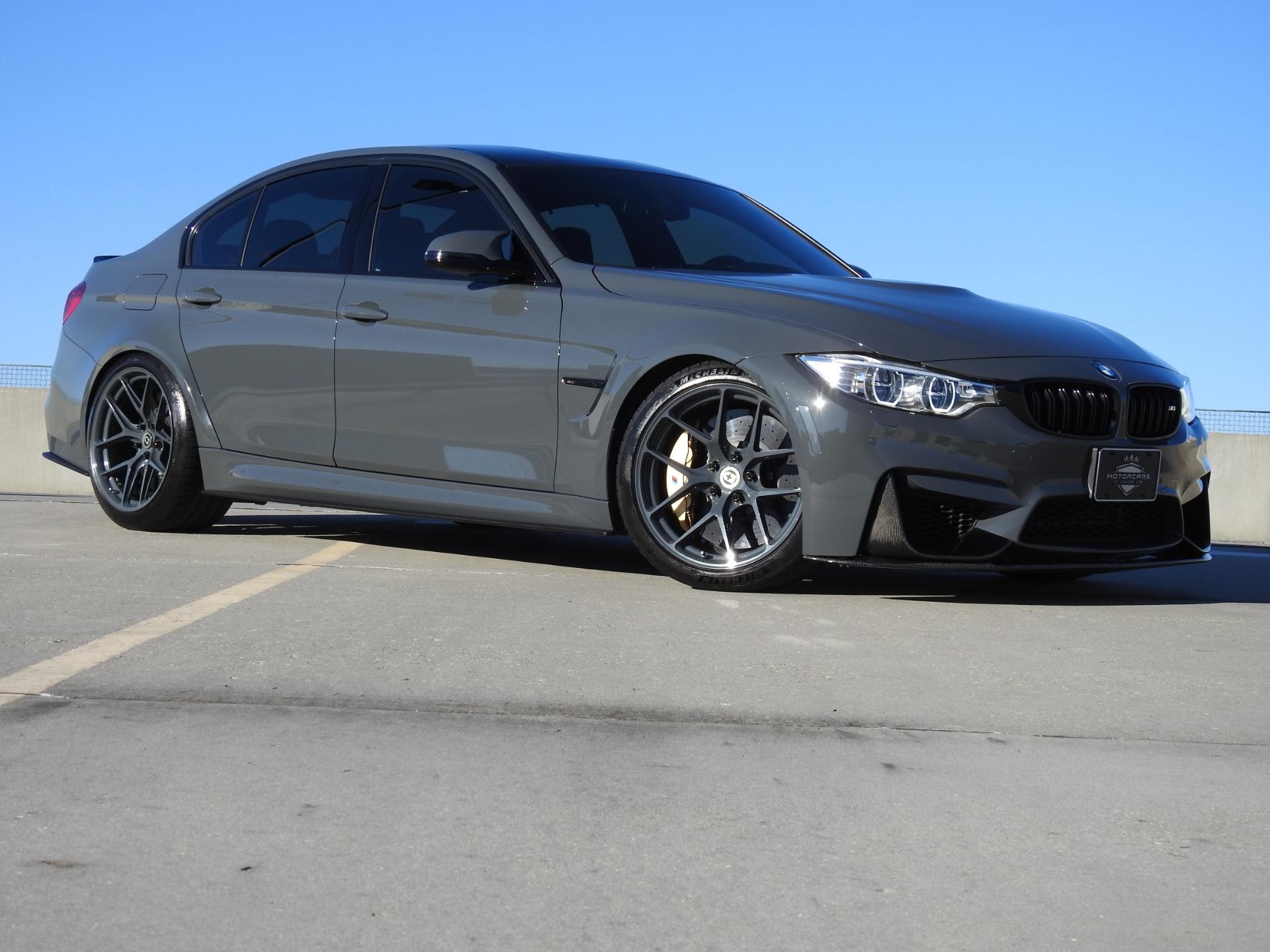 Used 2016 BMW M3 Dinan Stage 3 w/ $35K+ Mods  | Jackson, MS