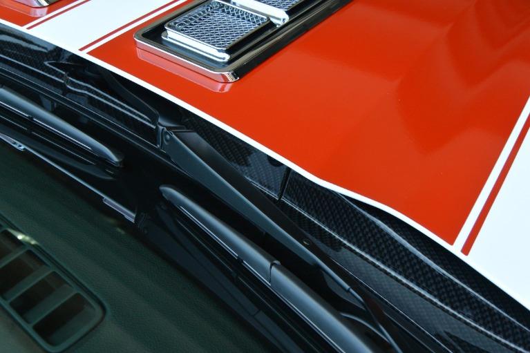 Used-2010-Chevrolet-Camaro-2SS-**69-Retro-Show-Car-**-Jackson-MS