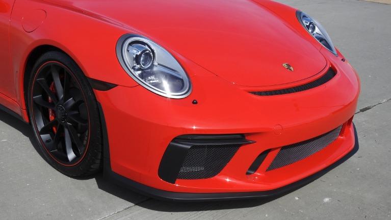 Used-2018-Porsche-911-GT3-Jackson-MS
