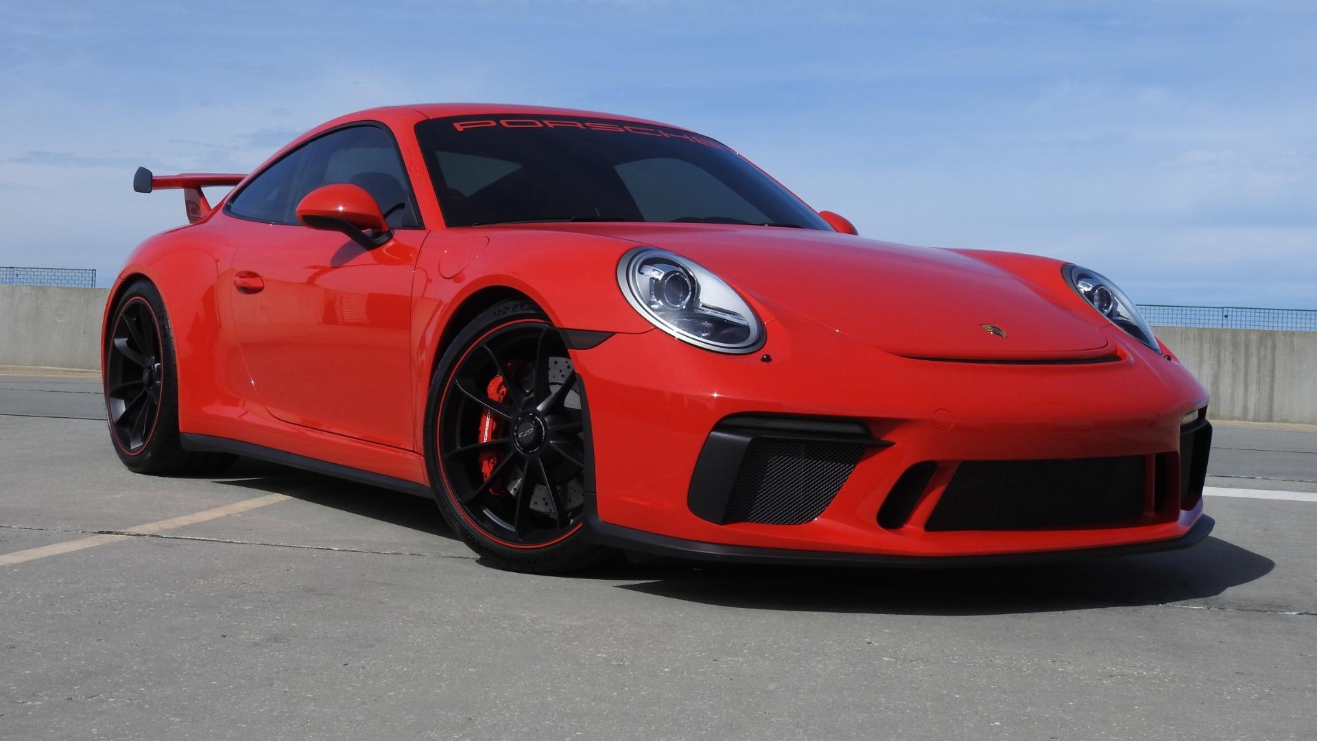 Used 2018 Porsche 911 GT3 | Jackson, MS