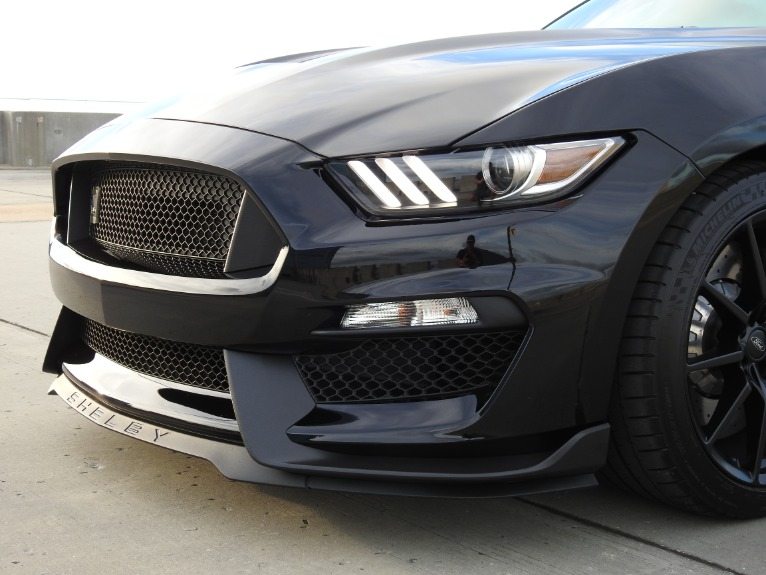 Used-2017-Ford-Mustang-Shelby-GT350-**-Only-1K-Miles-**-Jackson-MS