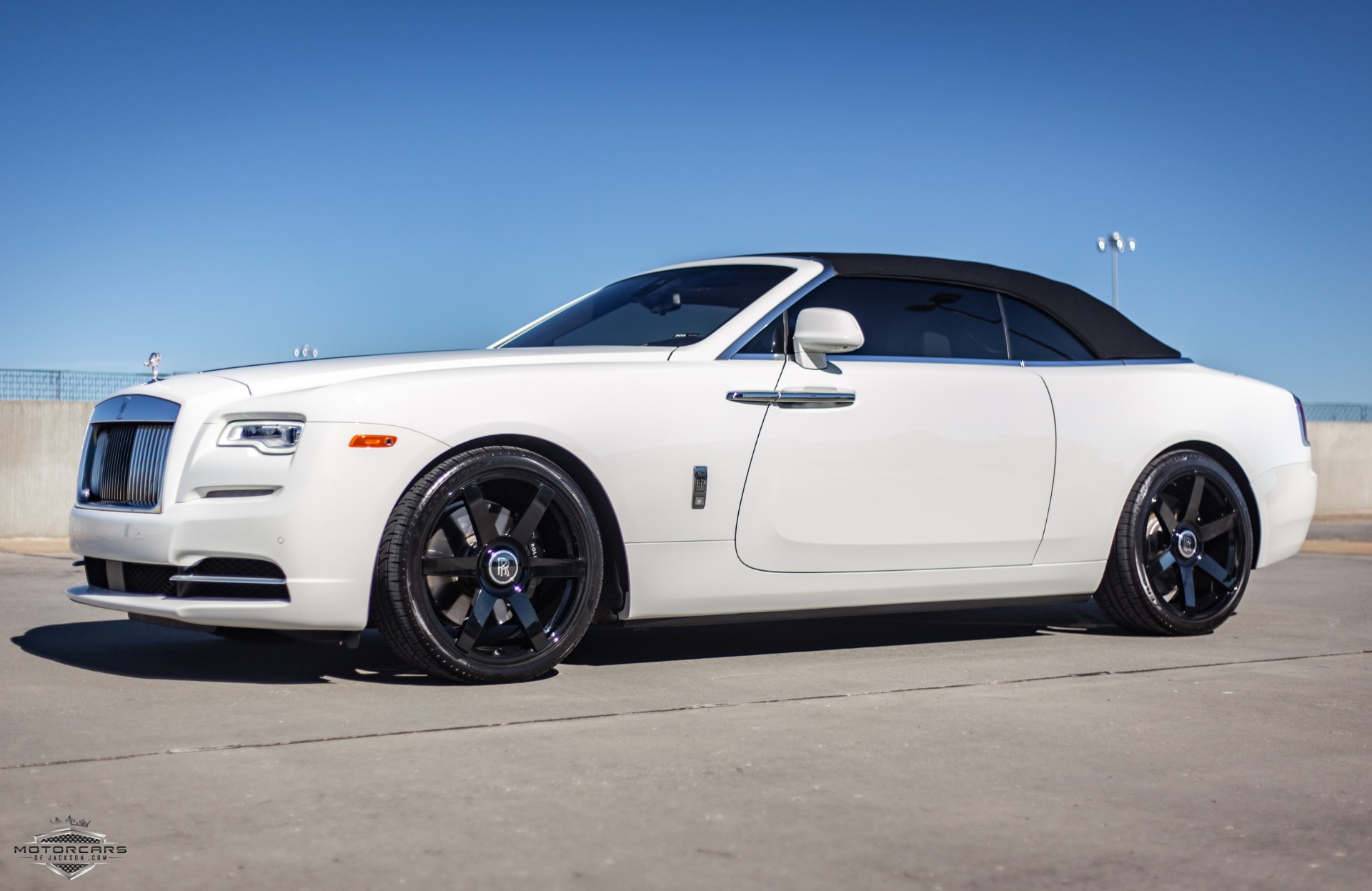 Used-2016-Rolls-Royce-Dawn-Jackson-MS