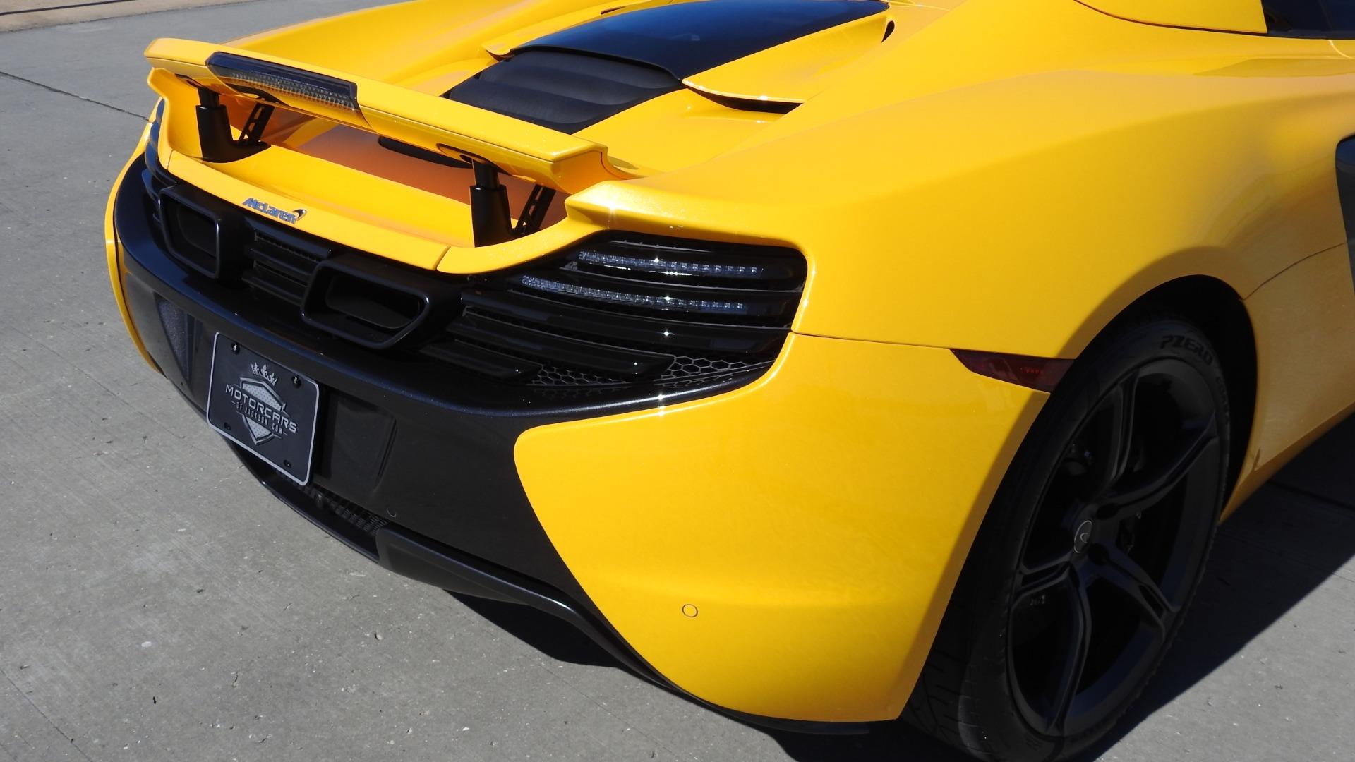 Used-2015-McLaren-650S-Jackson-MS