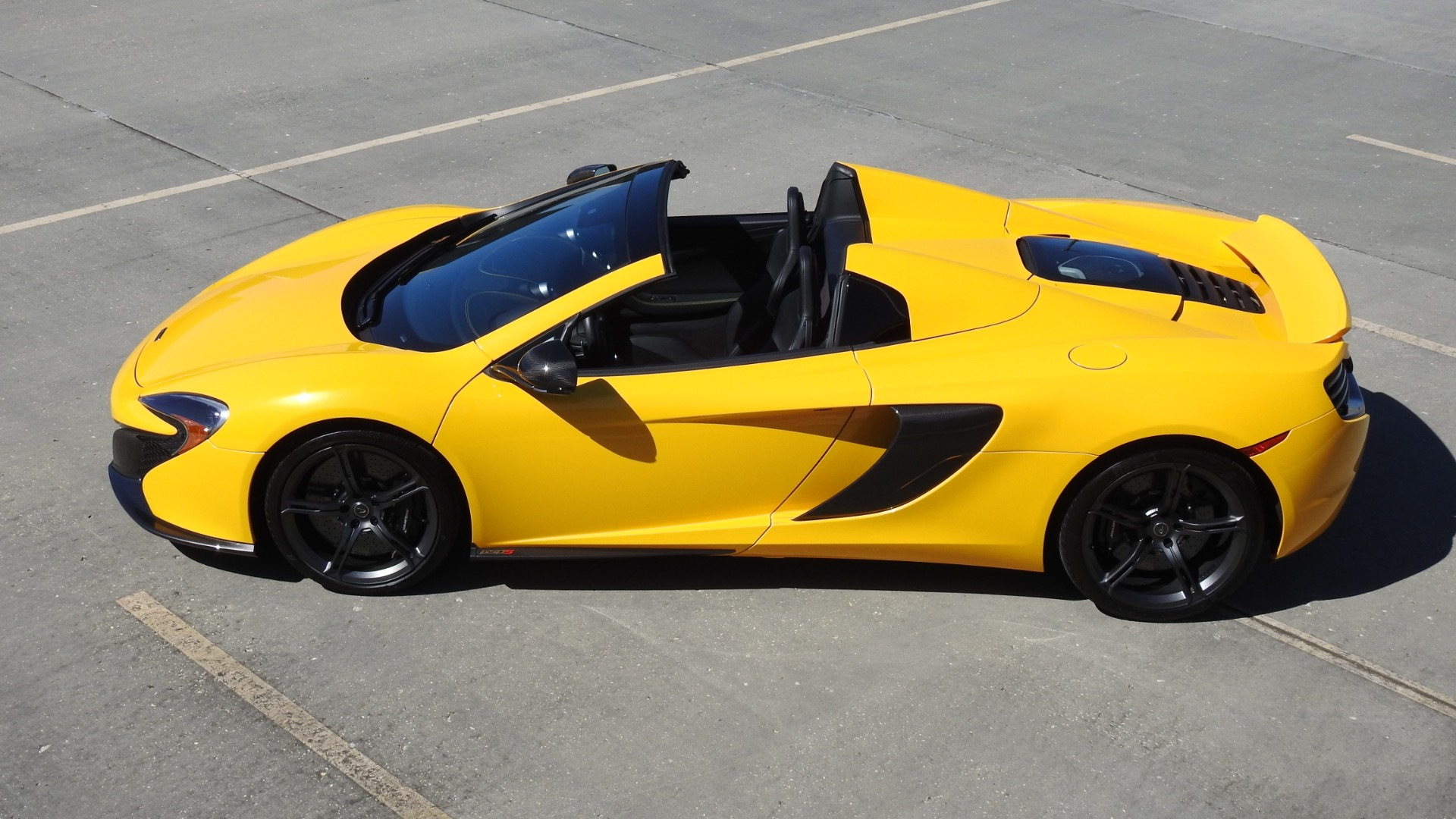 Used-2015-McLaren-650S-for-sale-Jackson-MS