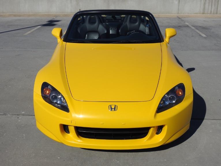 Honda S2000 For Sale >> 2005 Honda S2000 Stock 5s004886 For Sale Near Jackson Ms