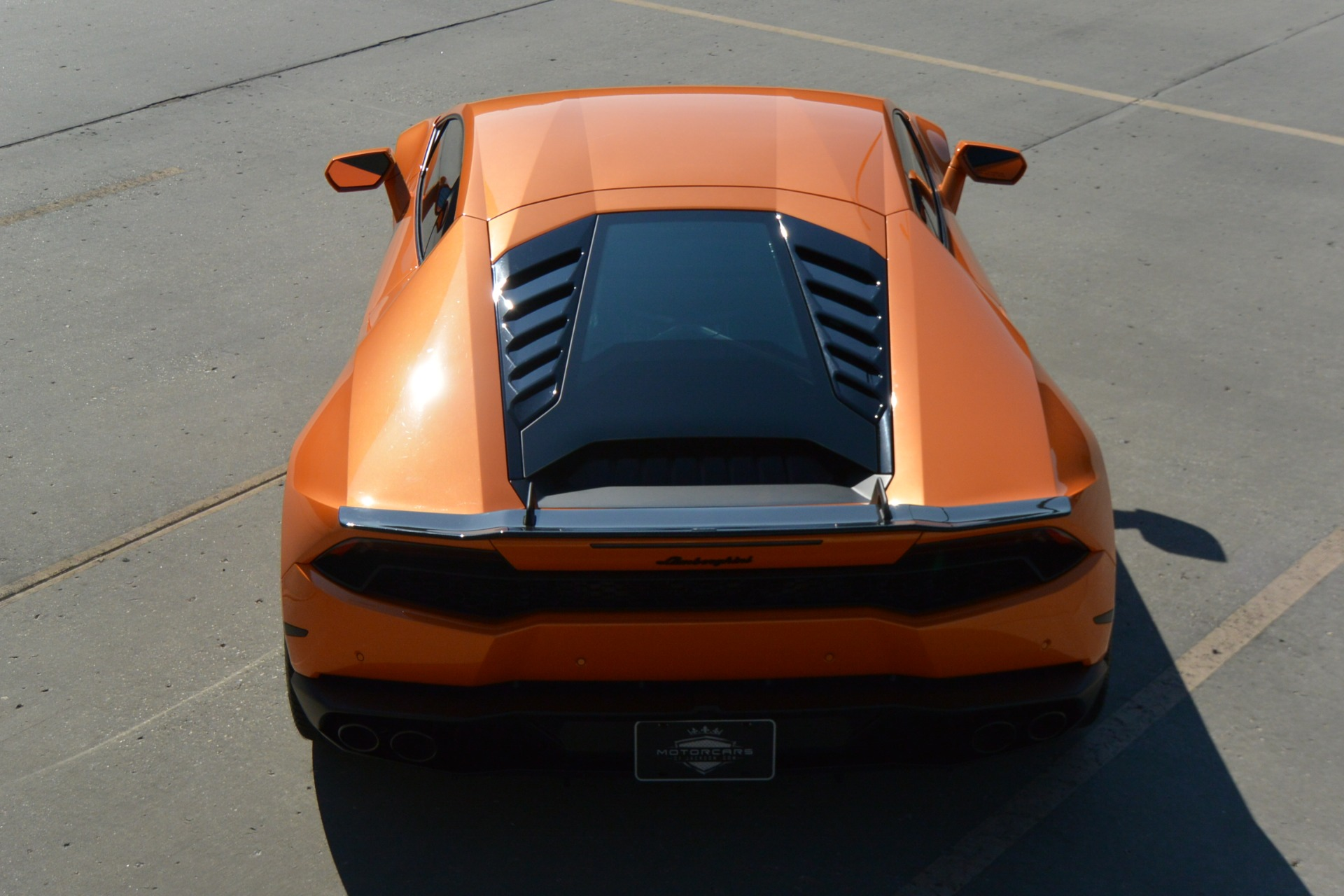 Used-2015-Lamborghini-Huracan-LP610-4-for-sale-Jackson-MS