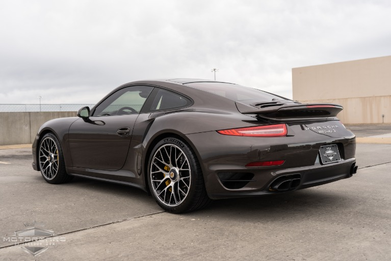 Used-2015-Porsche-911-Turbo-S-for-sale-Jackson-MS